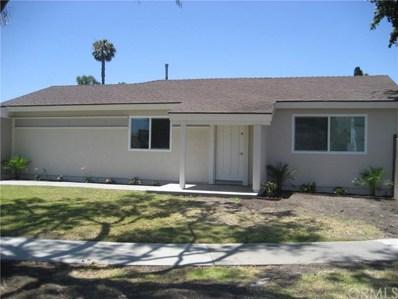 3681 Haverford Street, Irvine, CA 92614 - MLS#: PW18167843