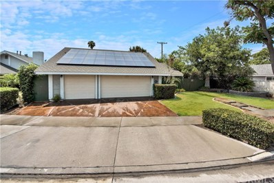 101 S Shakespeare Street, Anaheim, CA 92806 - MLS#: PW18167906