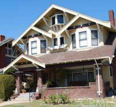 1740 S Ardmore Avenue, Los Angeles, CA 90006 - MLS#: PW18167980