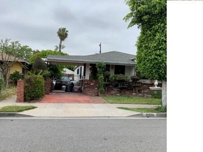 2222 Fitzgerald Avenue, Los Angeles, CA 90040 - MLS#: PW18167981