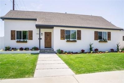 5452 Edinger Avenue, Huntington Beach, CA 92649 - MLS#: PW18168083