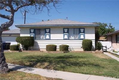 12810 Graff Drive, La Mirada, CA 90638 - MLS#: PW18168118