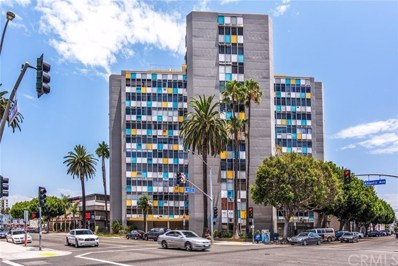 100 Atlantic Avenue UNIT 1103, Long Beach, CA 90802 - MLS#: PW18168135