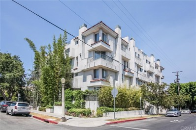 350 S Norton Avenue UNIT PH1, Los Angeles, CA 90020 - MLS#: PW18168223