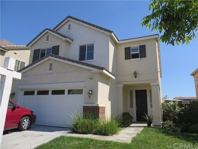 1635 Dennison Drive, Perris, CA 92571 - MLS#: PW18168313