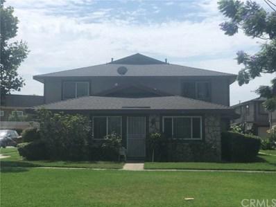 1013 S Mantle Lane UNIT 145A, Santa Ana, CA 92705 - MLS#: PW18168324