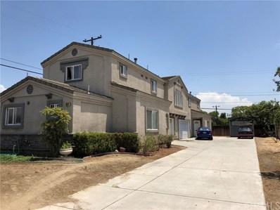 10331 Kimberly Avenue, Montclair, CA 91763 - MLS#: PW18168408