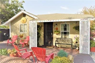 4077 Brotherton Street, Corona, CA 92879 - MLS#: PW18168427