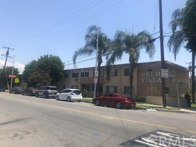 3030 Vineland Avenue UNIT 15, Baldwin Park, CA 91706 - MLS#: PW18168436