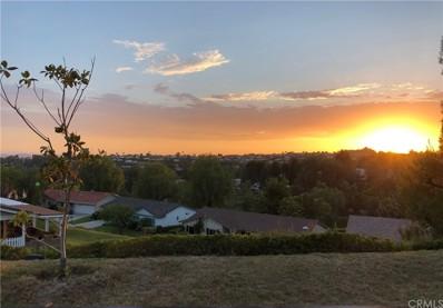 23641 Via Storni, Mission Viejo, CA 92692 - MLS#: PW18168481