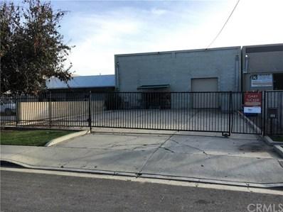222 E 2nd Avenue, La Habra, CA 90631 - MLS#: PW18168487