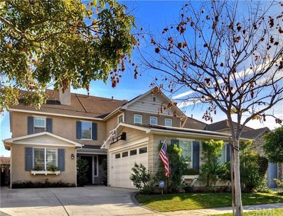 16 Ardennes Drive, Ladera Ranch, CA 92694 - MLS#: PW18168586