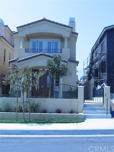 703 California Street, Huntington Beach, CA 92648 - MLS#: PW18168595
