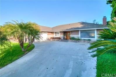 734 Basetdale Avenue, Whittier, CA 90601 - MLS#: PW18168683