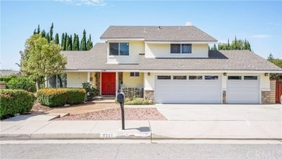 1141 Daisy Circle, Corona, CA 92882 - MLS#: PW18168706
