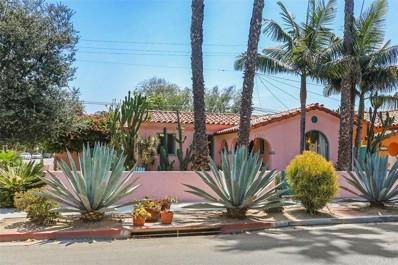 1990 Golden Avenue, Long Beach, CA 90806 - MLS#: PW18168724