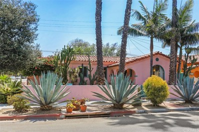 1990 Golden Avenue, Long Beach, CA 90806 - MLS#: PW18168724
