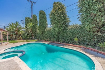 2532 E Lizbeth Avenue, Anaheim, CA 92806 - MLS#: PW18168754