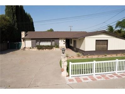 12121 We Street, Garden Grove, CA 92840 - MLS#: PW18168789