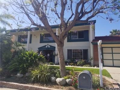 1310 Northwood Avenue, Brea, CA 92821 - MLS#: PW18168845