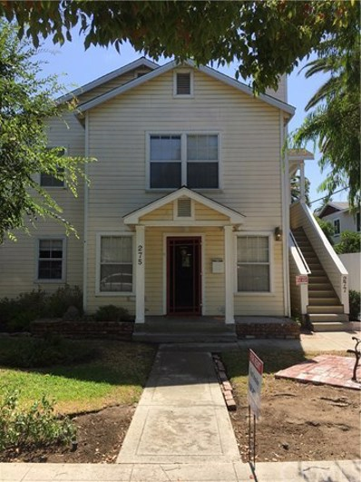 277 S Center Street, Orange, CA 92866 - MLS#: PW18168872