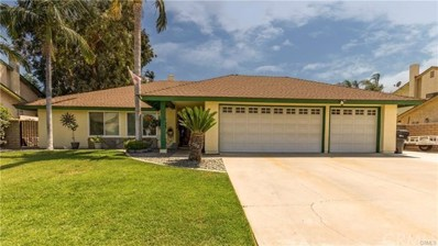 1136 Daisy Circle, Corona, CA 92882 - MLS#: PW18168881