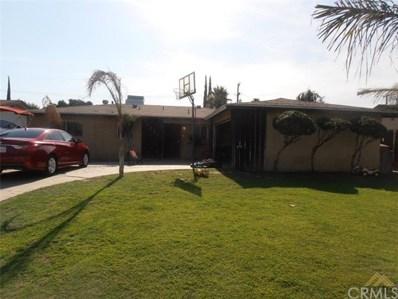4217 Kenny Street, Bakersfield, CA 93307 - MLS#: PW18168883