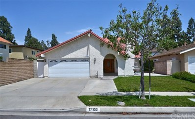 17102 Leslie Avenue, Cerritos, CA 90703 - MLS#: PW18168934