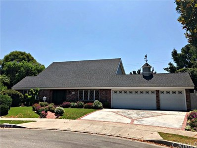 1949 N Warbler Place, Orange, CA 92867 - MLS#: PW18168942