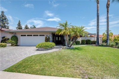 1460 Marlei Road, La Habra, CA 90631 - MLS#: PW18169080