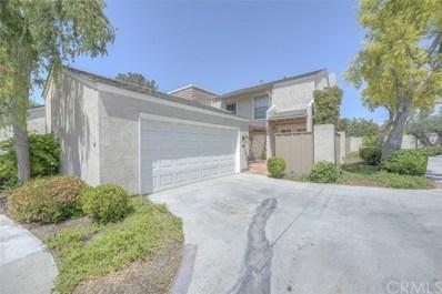 12203 Santa Gertrudes Avenue UNIT 66, La Mirada, CA 90638 - MLS#: PW18169168