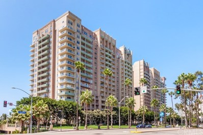 488 E Ocean Boulevard UNIT 708, Long Beach, CA 90802 - MLS#: PW18169183