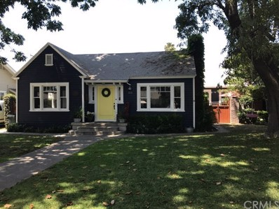 215 Malvern Avenue, Fullerton, CA 92832 - MLS#: PW18169225