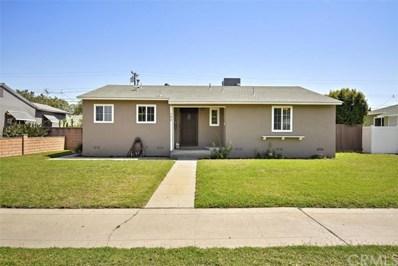 742 W Orangethorpe Avenue, Fullerton, CA 92832 - MLS#: PW18169299