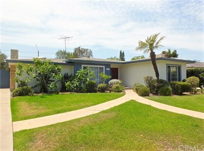 5472 E Oleta Street, Long Beach, CA 90815 - MLS#: PW18169305