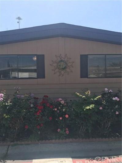 4901 Green River Road UNIT 180, Corona, CA 92880 - MLS#: PW18169307