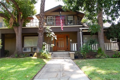 744 Mountain Street, Pasadena, CA 91104 - MLS#: PW18169424