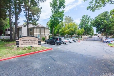 1309 W Mission Boulevard UNIT U-27, Ontario, CA 91762 - MLS#: PW18169452
