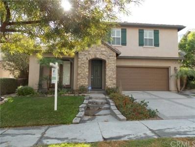 11242 Evergreen Loop, Corona, CA 92883 - MLS#: PW18169636