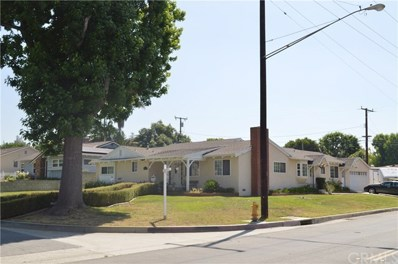 8258 Calmada Avenue, Whittier, CA 90602 - MLS#: PW18169805