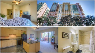 388 E Ocean Boulevard UNIT 407, Long Beach, CA 90802 - MLS#: PW18169851