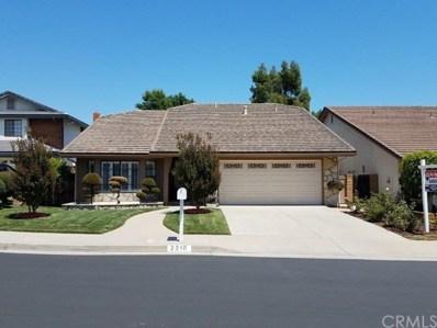 2218 Heritage Way, Fullerton, CA 92833 - MLS#: PW18169879