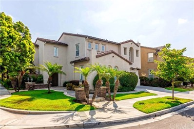 9 Coloma, Irvine, CA 92602 - MLS#: PW18169955