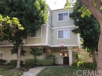 1566 Pine Avenue UNIT 106A, Long Beach, CA 90813 - MLS#: PW18169978