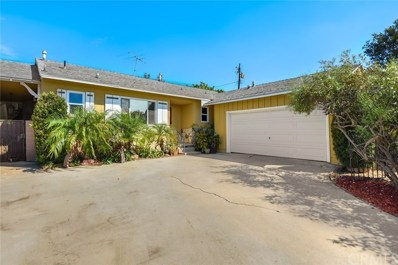 11203 Thrace Drive, Whittier, CA 90604 - MLS#: PW18170005