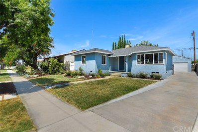 5850 Sunfield Avenue, Lakewood, CA 90712 - MLS#: PW18170011