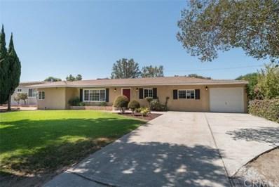 10902 Glencannon Drive, Whittier, CA 90606 - MLS#: PW18170079