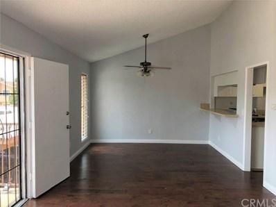 1192 Mitchell Avenue UNIT 115, Tustin, CA 92780 - MLS#: PW18170089
