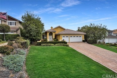 23901 Via Segovia, Murrieta, CA 92562 - MLS#: PW18170103