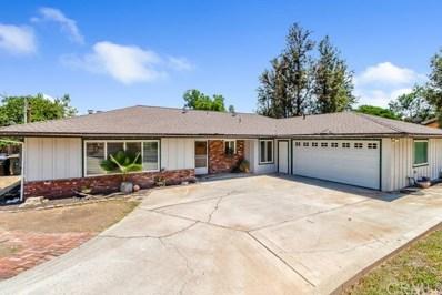 19846 Grant Street, Corona, CA 92881 - MLS#: PW18170190